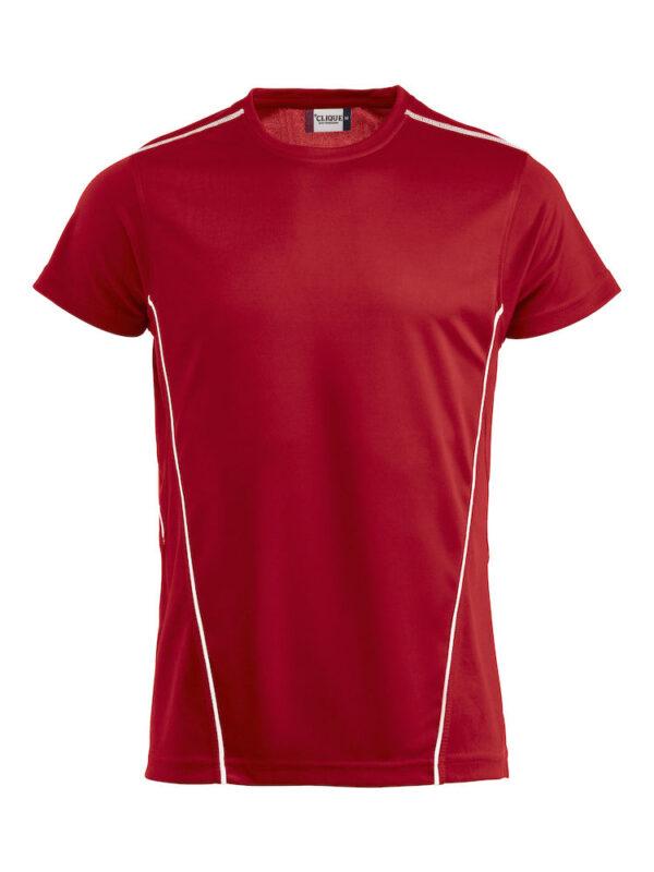 ClIQUE ICE SPORT Camiseta Técnica
