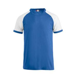 Camiseta CLIQUE RAGLAN-T 029326