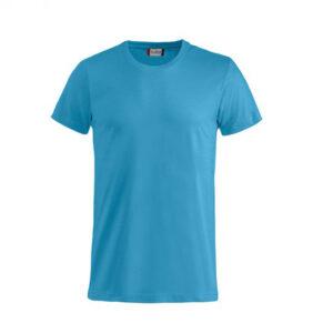 NEW BALANCE O CLIQUE Camiseta de Algodón