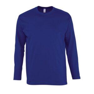 Camiseta SOL'S 11420 MONARCH