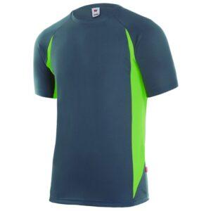 Camiseta VELILLA 105501