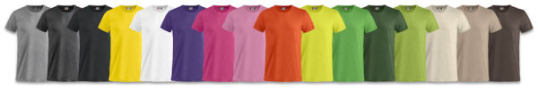 Camiseta CLIQUE 029030