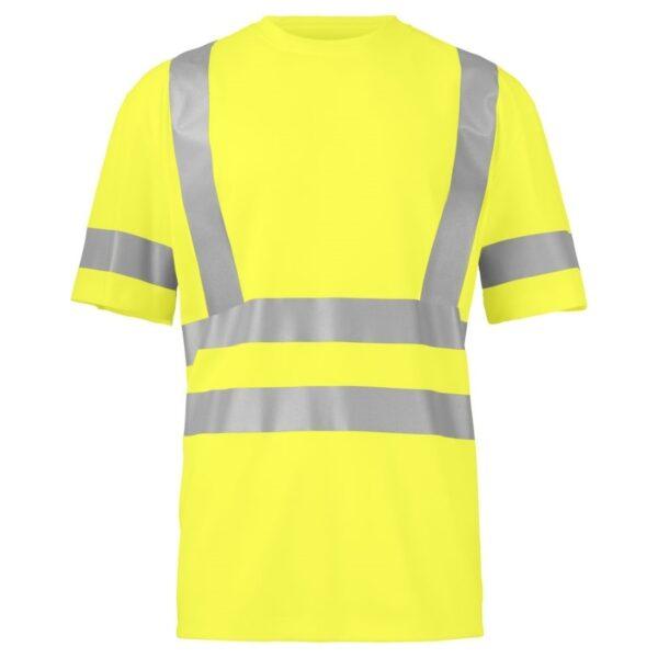 Camiseta Alta visibilidad PROJOB 6030